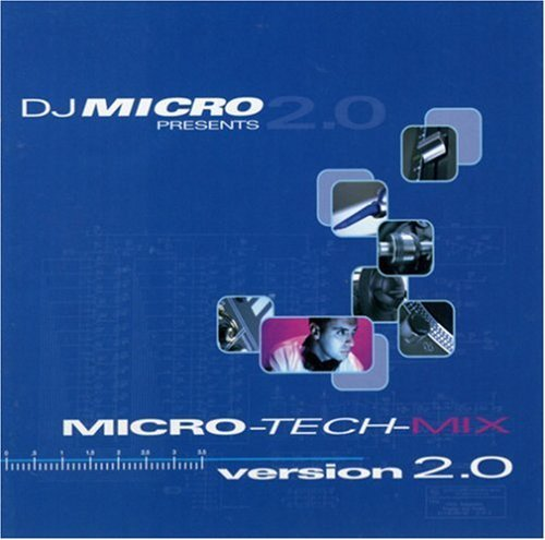 Dj Micro Vol. 2 Micro Tech Mix