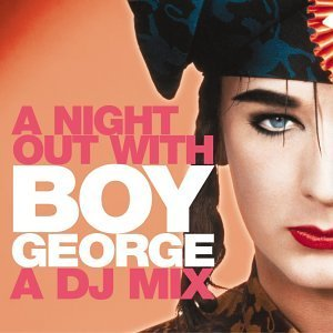 Boy George Night Out