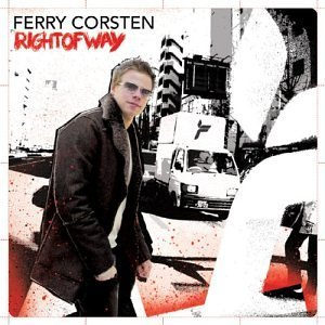Ferry Corsten Right Of Way