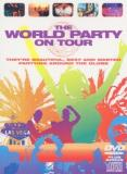 World Party Global Party Adventures 2 DVD Set