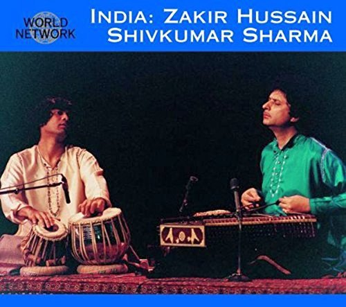 Hussain Sharma Classical Indian Music