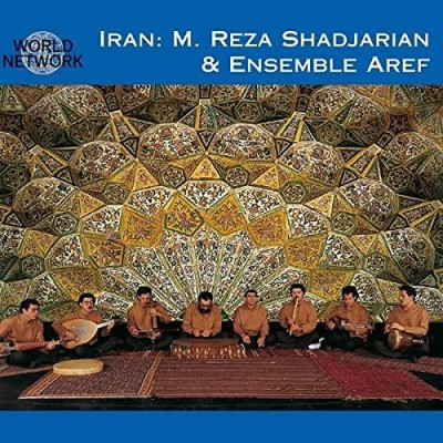 Chahargah Shadjarian Ensemble Music Of Iran