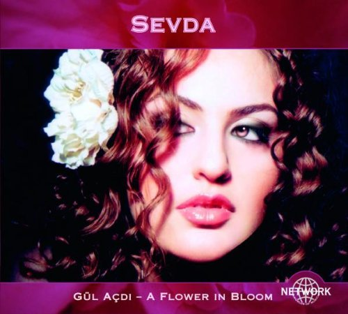 Sevda Gul Acdi A Flower In Bloom