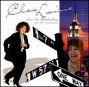 Cleo Laine Live In Manhattan
