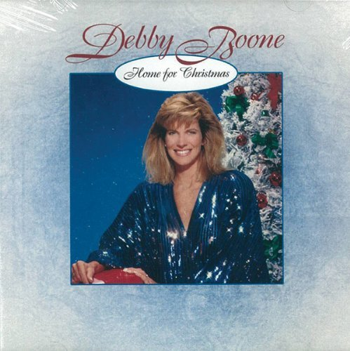 Debby Boone Home For Christmas