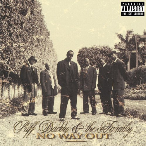 Puff Daddy No Way Out Explicit Version No Way Out