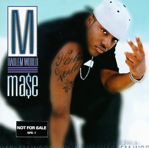 Mase Harlem World Clean Version