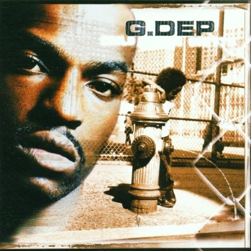 G Dep Child Of The Ghetto Explicit Version