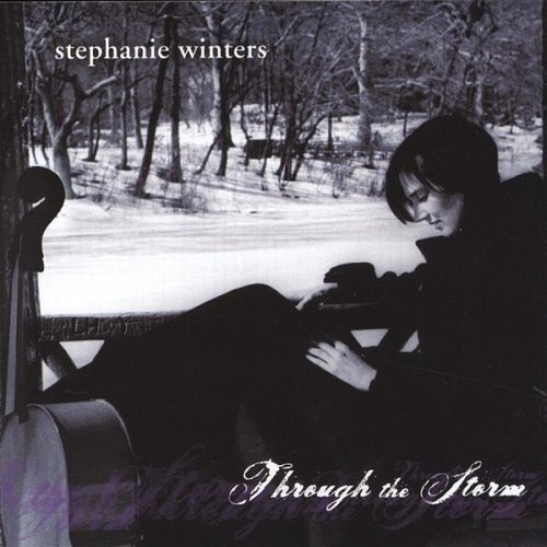 Stephanie Winters Through The Storm
