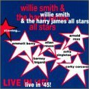 Willie Smith Live In '45