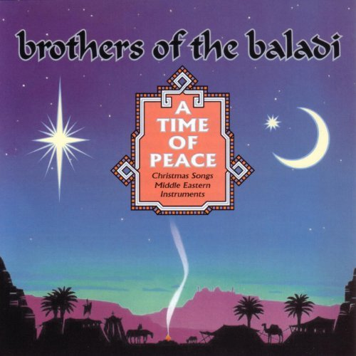 Brothers Of The Baladi Time Of Peace
