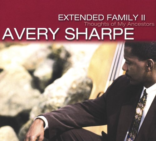 Avery Sharpe Extended Family 2