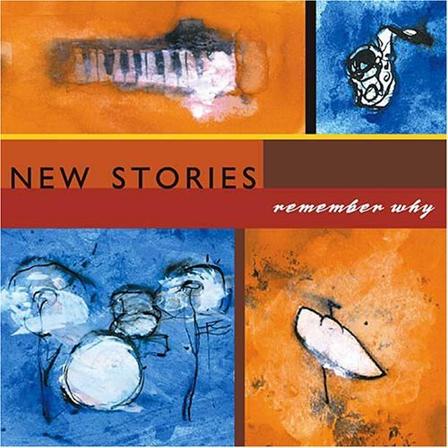 New Stories Remember Why