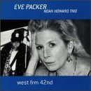 Eve Packer & Noah Howard West Frm 42nd