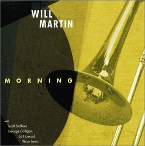 Will Martin Morning