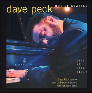 Dave Peck Out Of Seattle