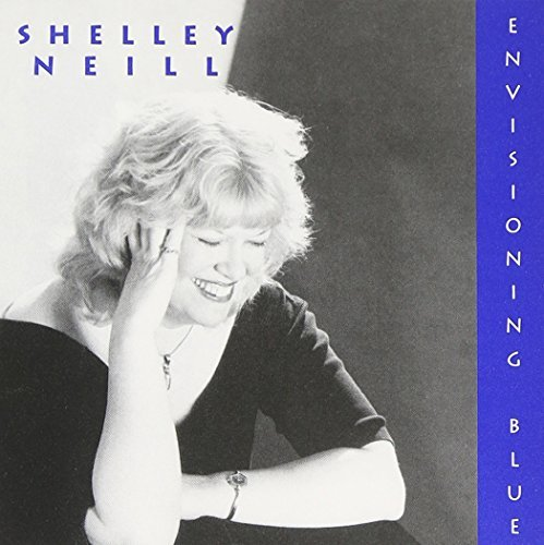 Neill Shelley Envisioning Blue