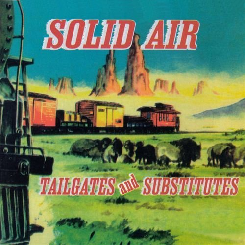 Solid Air Tailgates & Substitutes
