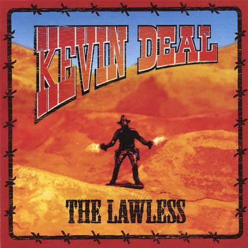 Kevin Deal Lawless