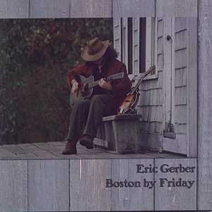 Eric Gerber Boston By Friday