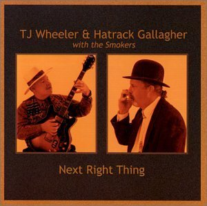 Tj And Hatrack Gallagher Wheeler Next Right Thing