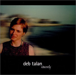 Deb Talan Sincerely