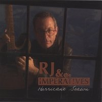 Rj & The Imperatives Hurricane Season