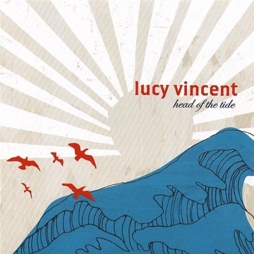 Lucy Vincent Head Of The Tide