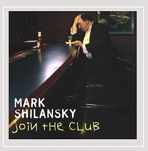 Mark Shilansky Join The Club