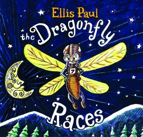Ellis Paul Dragonfly Races