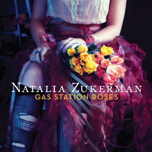 Natalia Zukerman Gas Station Roses