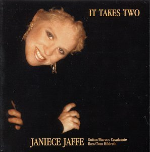 Jaffe Janiece It Takes Two