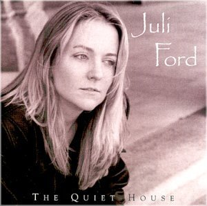 Juli Ford Quiet House