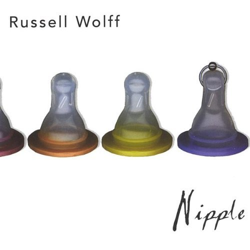 Russell Wolff Nipple