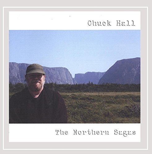 Chuck Hall Northern Sagas