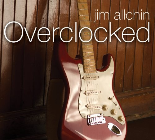 Jim Allchin Overclocked