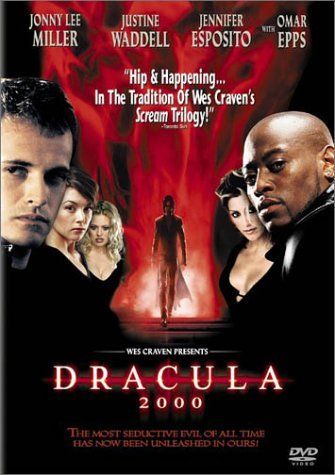 Dracula 2000 Miller Waddell Esposito Epps Clr R