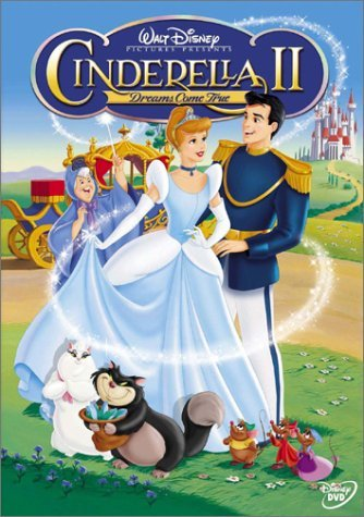 Cinderella 2 Dreams Come True Cinderella 2 Dreams Come True Disney Chnr