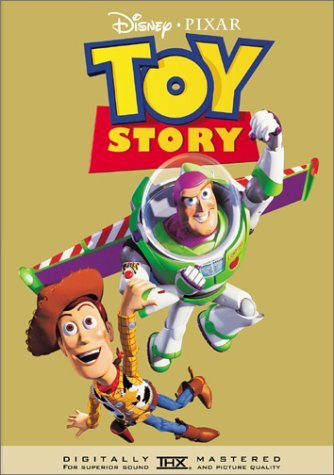 Toy Story Disney Clr Cc G