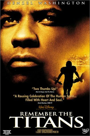 Remember The Titans Washington Patton Clr Pg