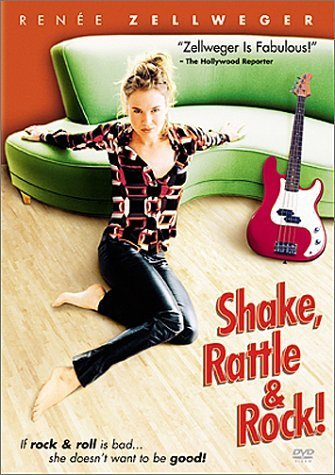 Shake Rattle & Rock Zellweger Mandel Childress Per Clr Pg13