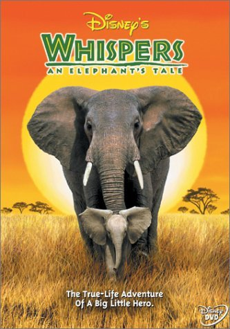 Whispers An Elephant's Tale Whispers An Elephant's Tale Clr Nr