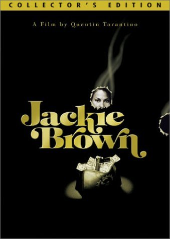 Jackie Brown Grier Jackson Clr 5.1 Dts Aws R Coll. Ed.