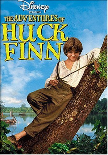 Adventures Of Huck Finn Wood Heche Aldredge Armstrong Ws Wood Heche Aldredge Armstrong