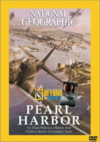 Pearl Harbor National Georgraphic Beyond Th Clr Bw Nr