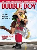 Bubble Boy Gyllenhaal Shelton Kurtz Troye DVD Pg13
