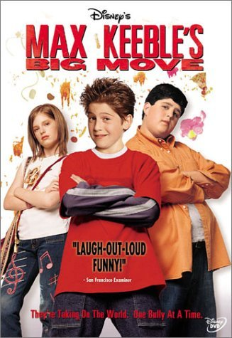 Max Keeble's Big Move Linz Grey Peck Miller Kennedy Linz Grey Peck Miller Kennedy