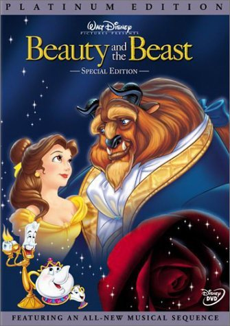 Beauty & The Beast Beauty & The Beast Clr G Spec. Ed.