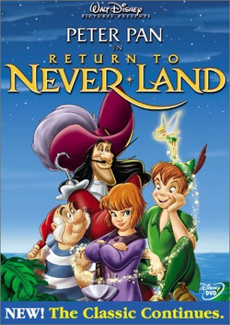 Return To Neverland Return To Neverland Clr G