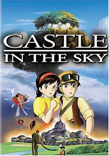 Castle In The Sky Castle In The Sky Clr Nr